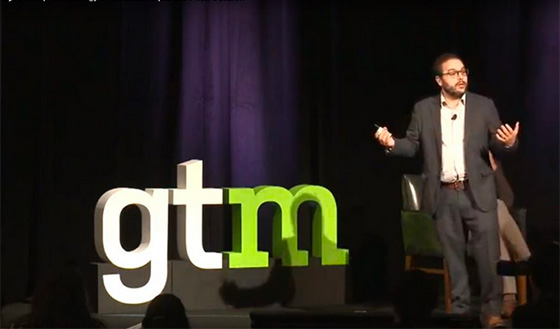 GreentechMedia video: Technology showcase featuring Voltaiq