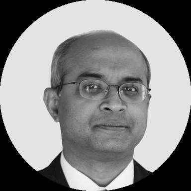 Prof. Dr. V. Sumantran