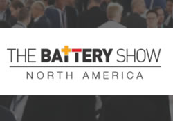 The Battery Show US